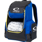 Core Backpack by Latitude 64 Blue Bag photo