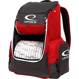 Core Backpack by Latitude 64 Red Bag Photo