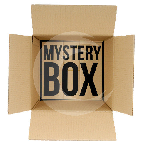 Disc Golf Mystery Box
