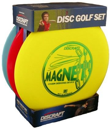 Discraft Beginner Set