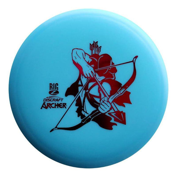 Discraft Big Z Archer