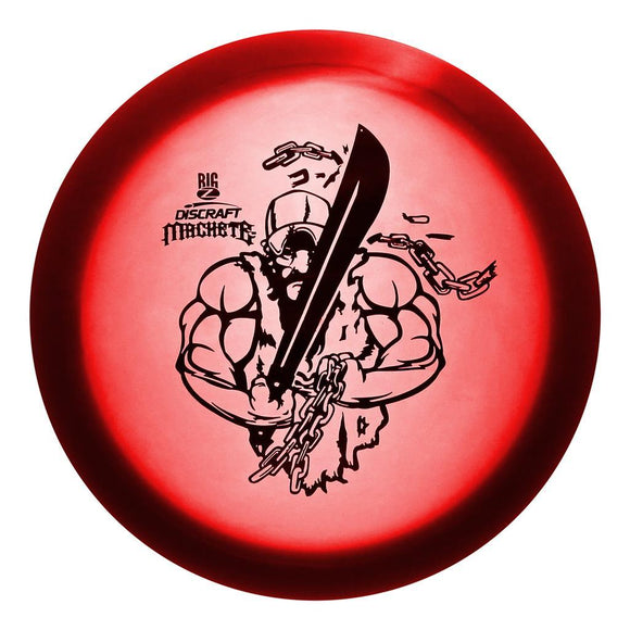 Discraft Big Z Machete