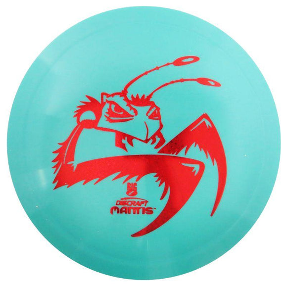 Discraft Big Z Mantis