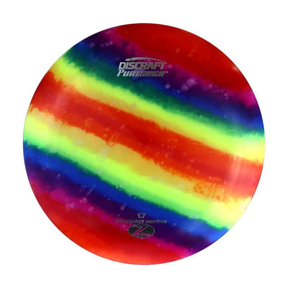 Discraft Z Fly Dye Punisher