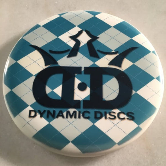 Dynamic Discs Checkered Disc