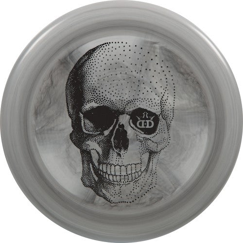Dynamic Discs Classic Blend Judge (Happy Skull)