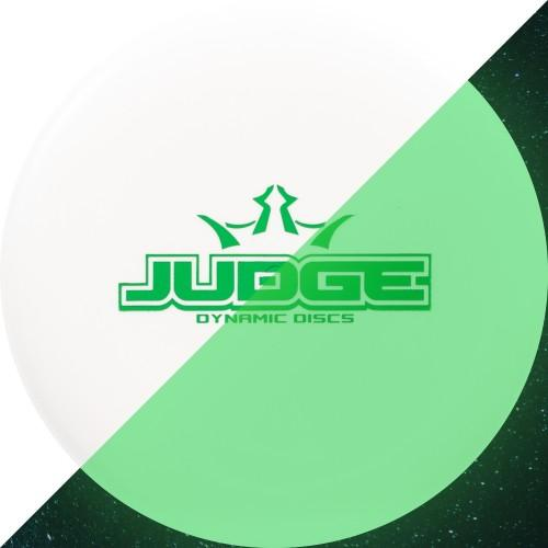 Dynamic Discs Classic Blend Moonshine Judge