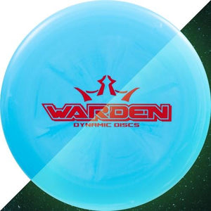 Dynamic Discs Classic Blend Moonshine Warden