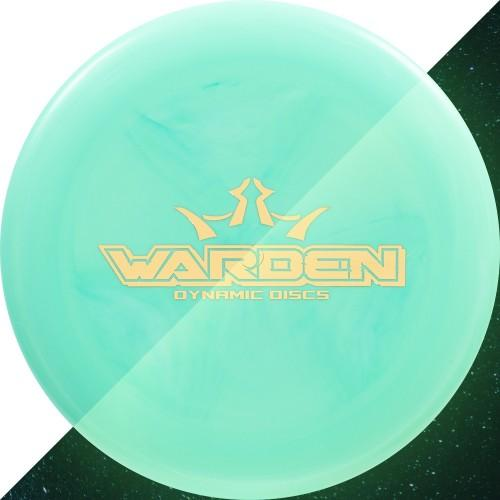 Dynamic Discs Classic Moonshine Warden