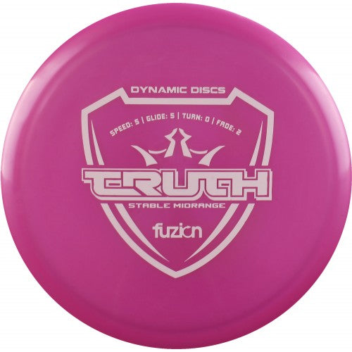 Dynamic Discs Fuzion Truth