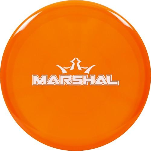 Dynamic Discs Lucid Marshal