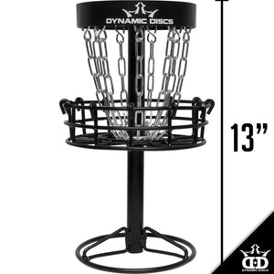 Dynamic Discs Micro Recruit - Disc Golf Basket