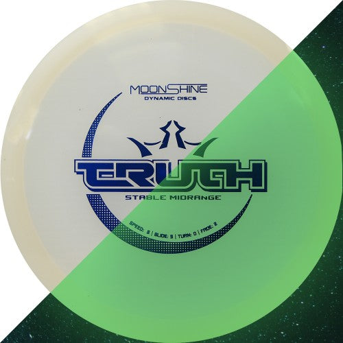 Dynamic Discs Moonshine Truth