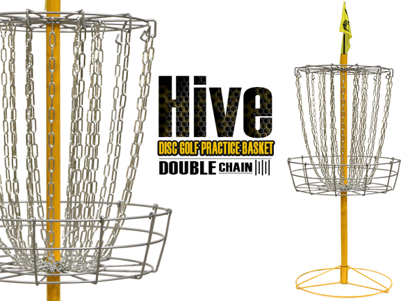 [Product_vendor], [Product_type], Hive Double Chain - Disc Golf Shopping