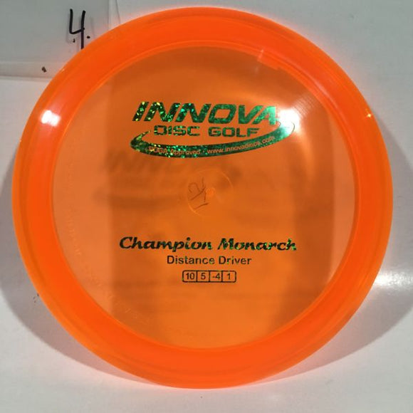 Monarch Champion