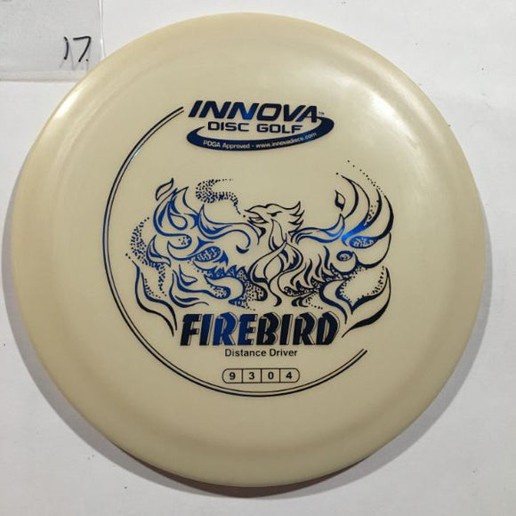 Firebird DX