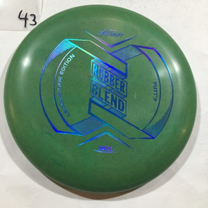 Discraft Big Z XL (Ledgestone 2020)