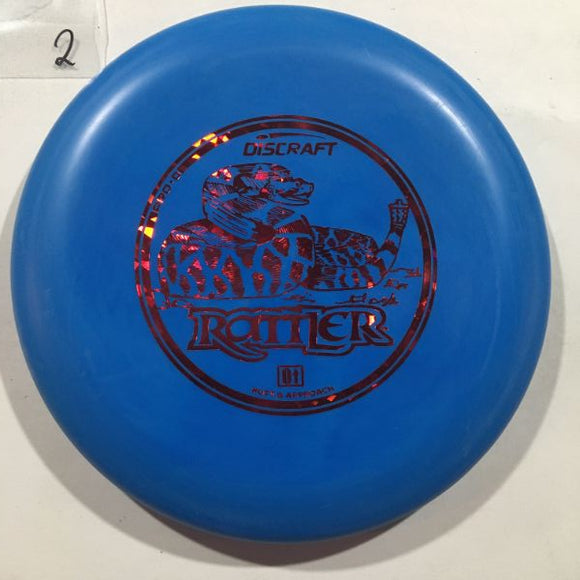 Anax ESP 1060 (Tour Series 2019) Paul McBeth
