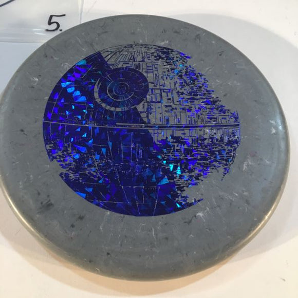 Zone Jawbreaker (Death Star)