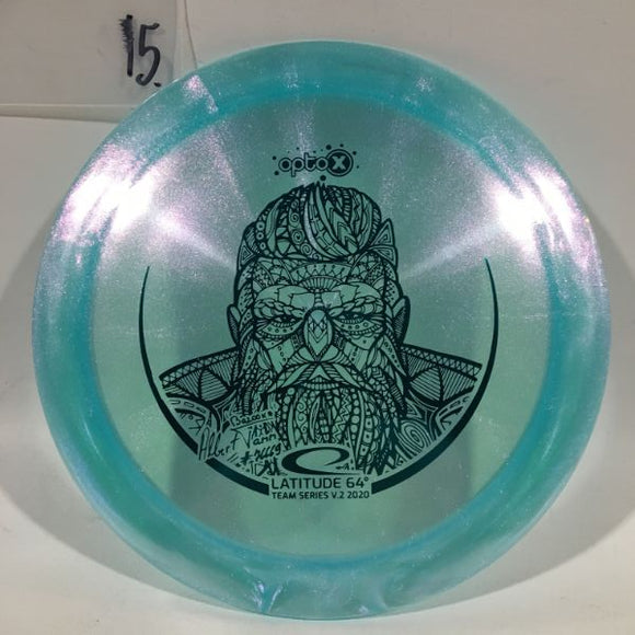 Recoil Opto-X Glimmer (Team Series 2020 V2)