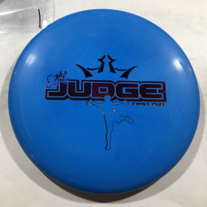 EMAC Judge Classic Blend (First Run)