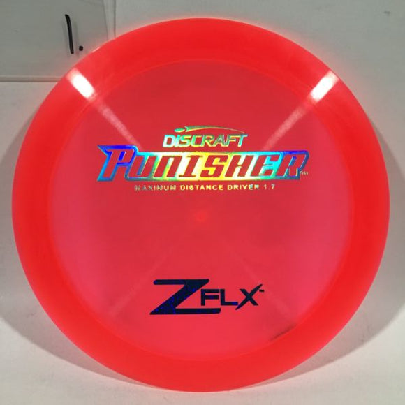 Punisher Z FLX