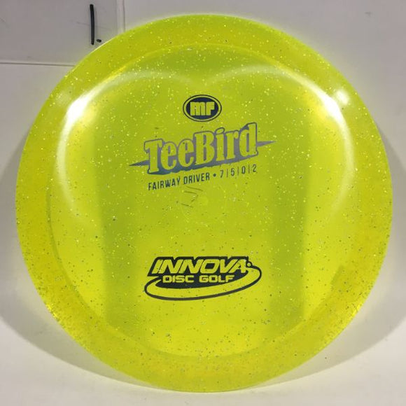 TeeBird Metal Flake Champion