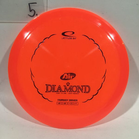 Diamond Opto Air