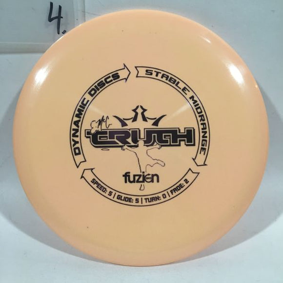 EMAC Truth BioFuzion