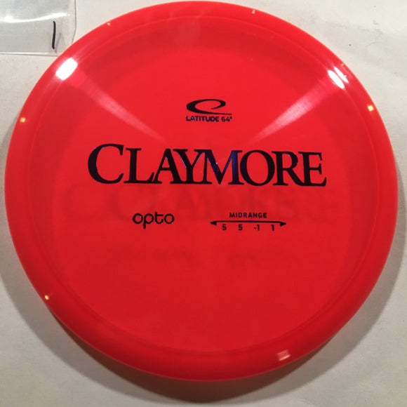 Claymore Opto