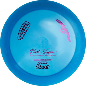 Innova Blizzard Champion Boss