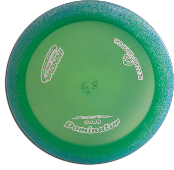 Innova Blizzard Champion Dominator