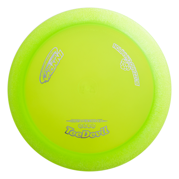 Innova Blizzard Champion TeeDevil