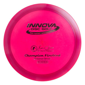 Innova Champion Firebird