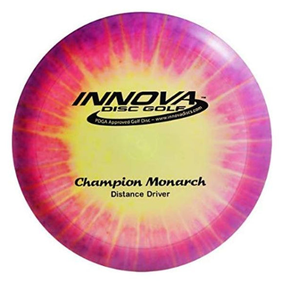 Monarch I-Dye Champion