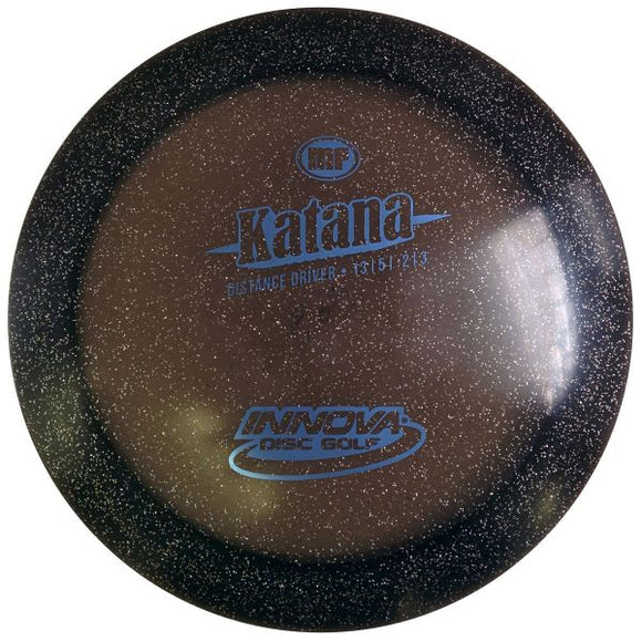 Innova Metal Flake Champion Katana