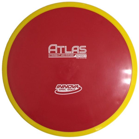 Atlas Star Overmold