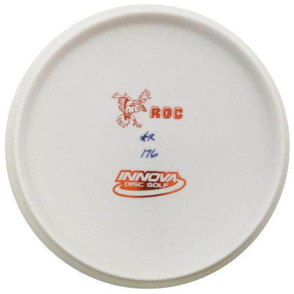 Innova Star Bottom Stamp ROC
