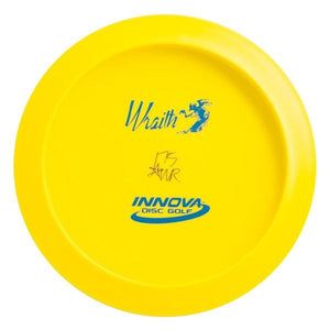 Innova Star Bottom Stamp Wraith