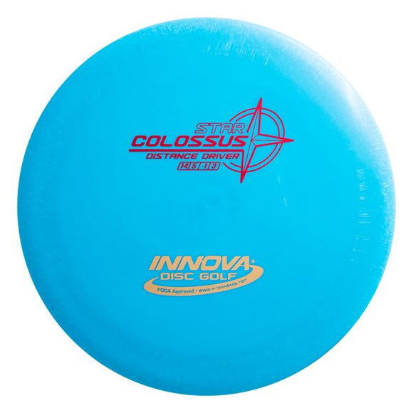 Innova Star Colossus