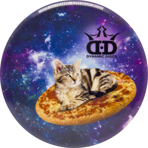 Kitty Pizza DyeMax