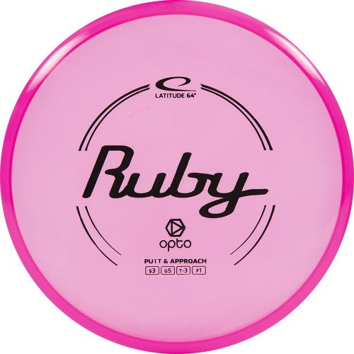 Ruby Opto