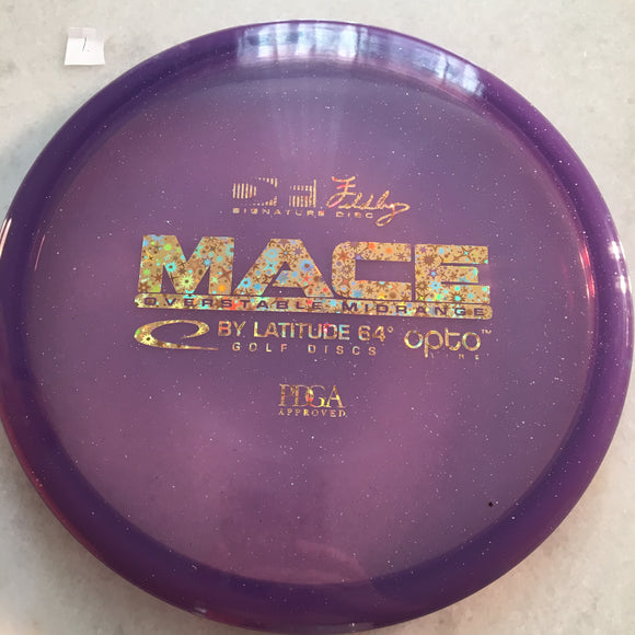 Latitude 64 Opto Mace Purple