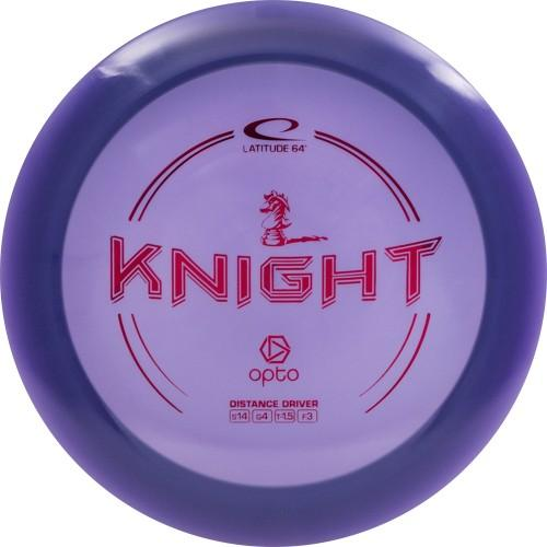 Latitude 64 Opto Knight