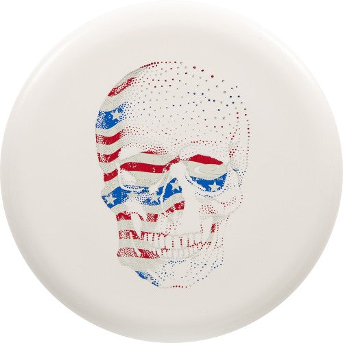 Latitude 64 Zero Medium Pure Happy Skull