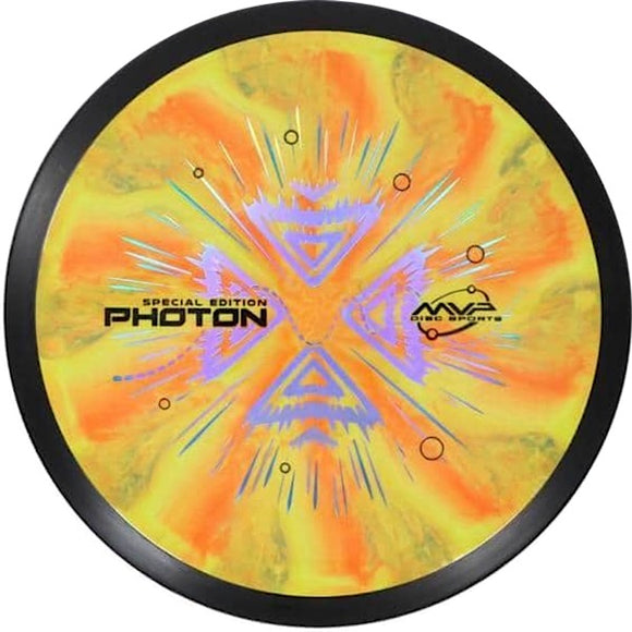 Photon Cosmic Neutron SE