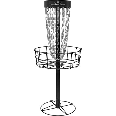 MVP Marksman Disc Golf Basket