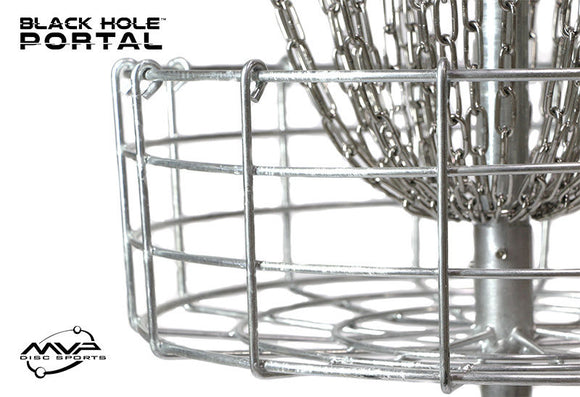 [Product_vendor], [Product_type], Black Hole® Portal - Disc Golf Shopping
