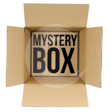 Special Edition Limited Edition Disc Golf Mystery Boxes