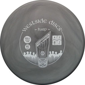 Westside Discs BT Soft Harp